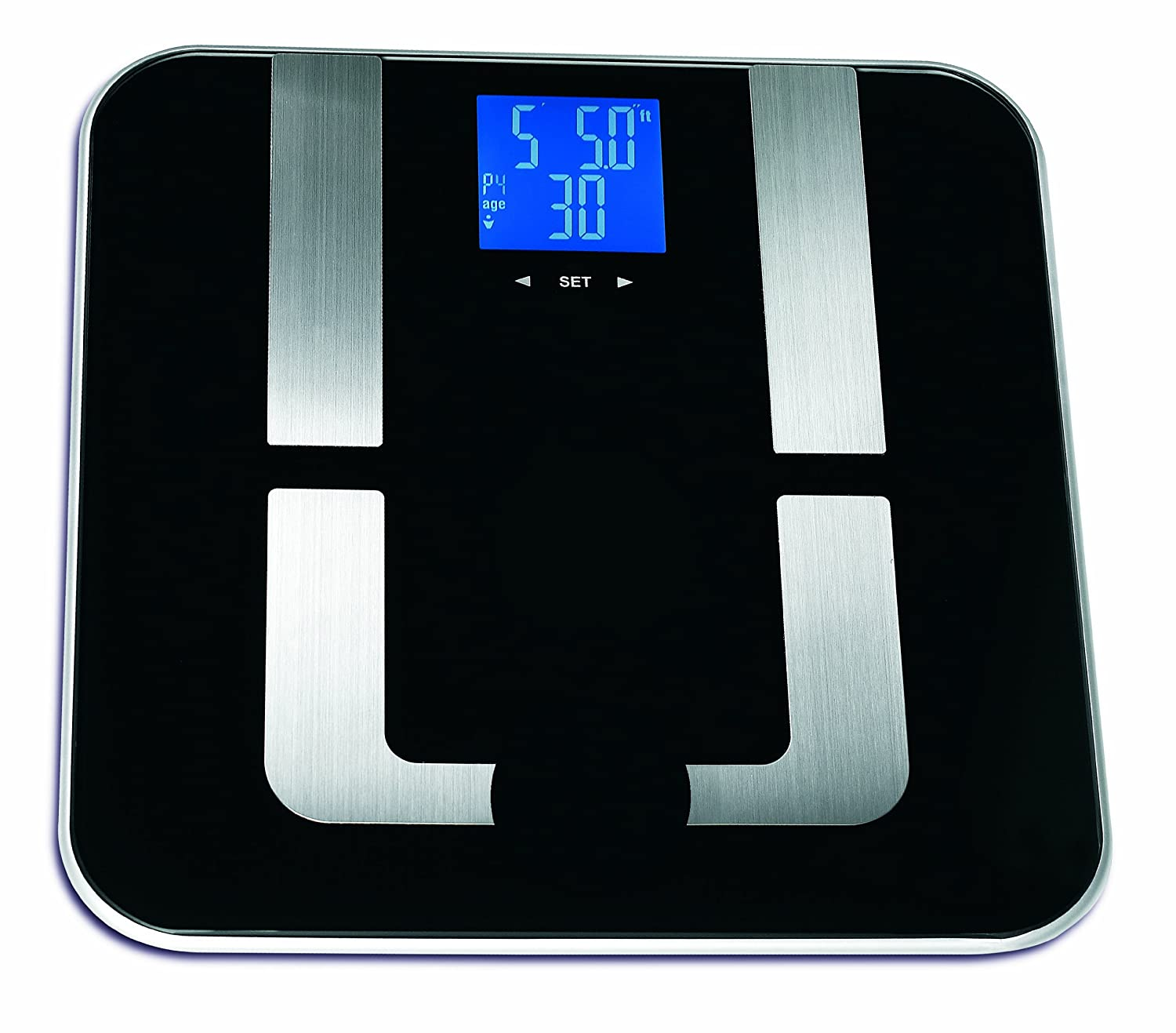 Epica Precision Pro Digital Body Fat Scale