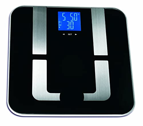 Epica Digital Body Fat Monitor Scale