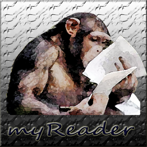 myReader for Gmail, SMS, and Twitter