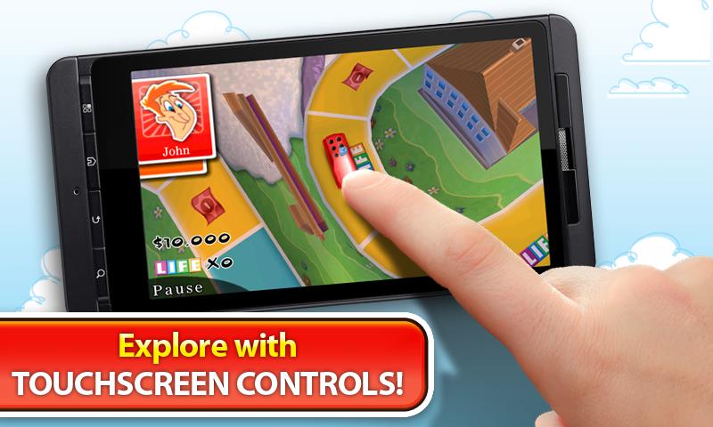 spiel des lebens app kostenlos