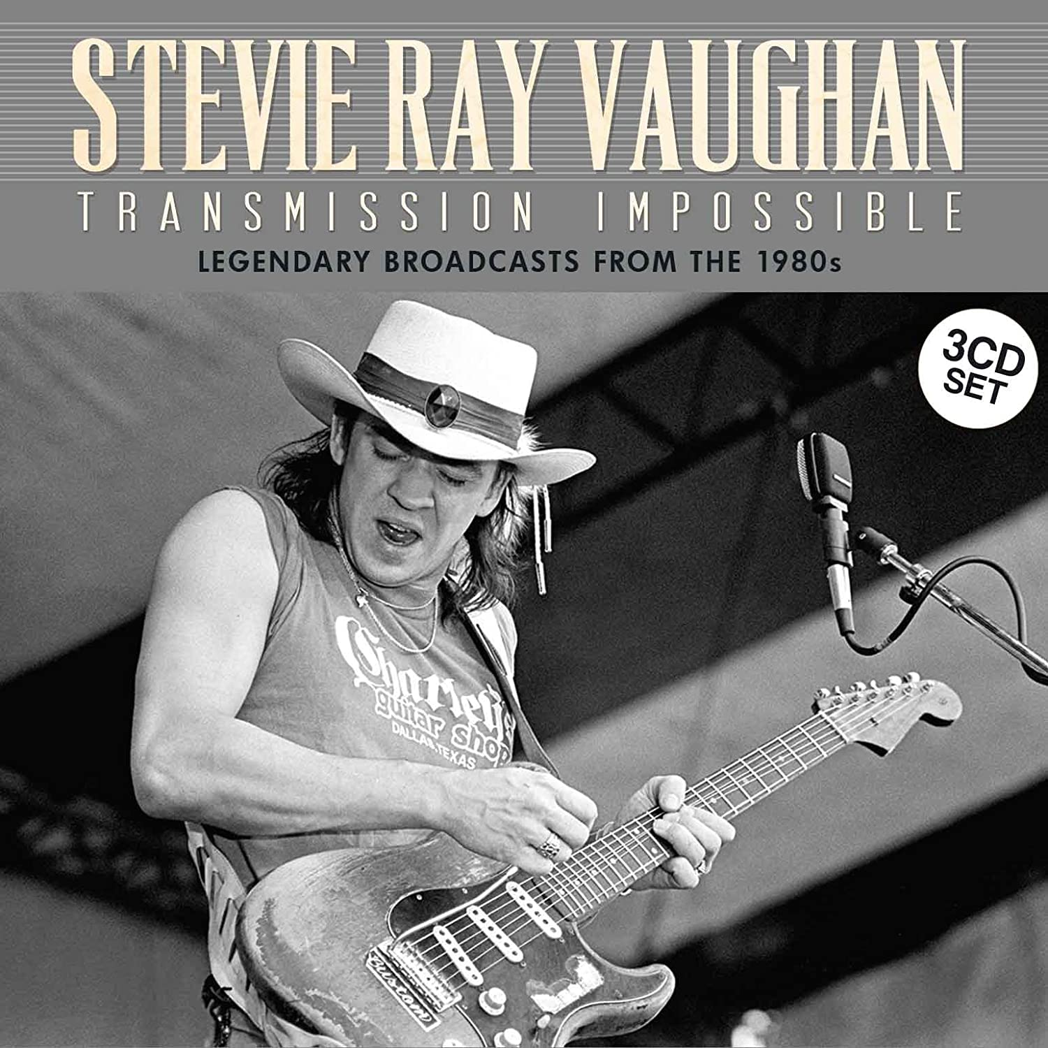 an overview of the life of stevie ray vaughan Find stevie ray vaughan – life by the drop lyrics and search for stevie ray vaughan listen online and get new recommendations, only at lastfm.