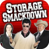 Storage Smackdown: Hidden Object Adventures HD (Full)