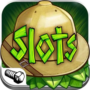 Slots Explorer (Kindle Tablet Edition) by Sidebolt