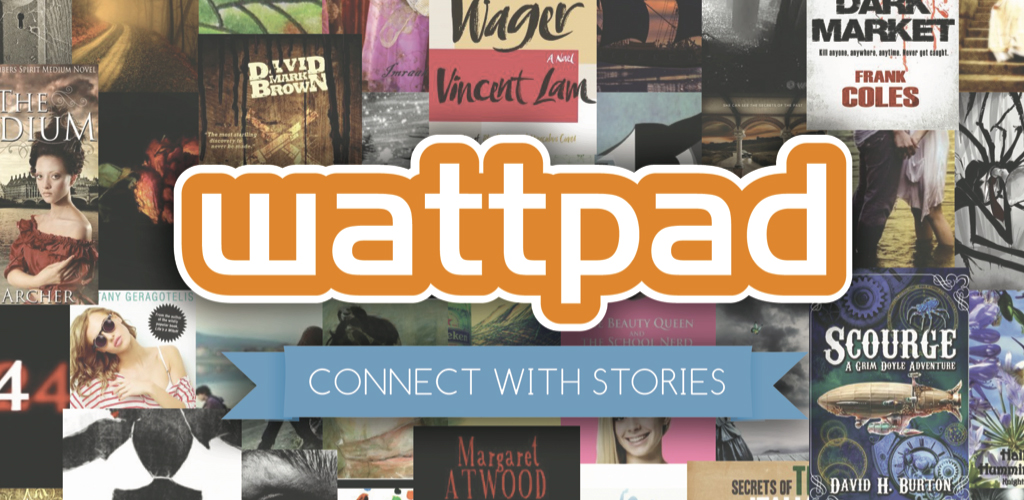 Amazon.com: Wattpad - Free Books & Stories: Appstore for Android