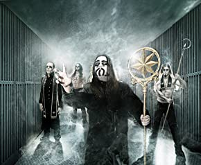 Image de Powerwolf