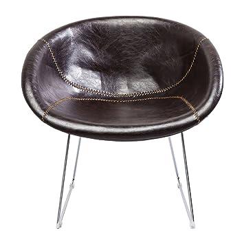 Sessel Lounge braun Kare Design