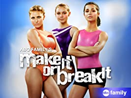Make It Or Break It Season 2