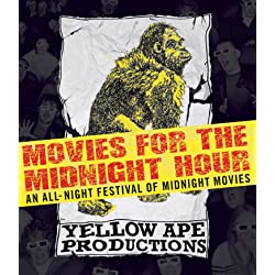 Movies For The Midnight Hour [Blu-ray]