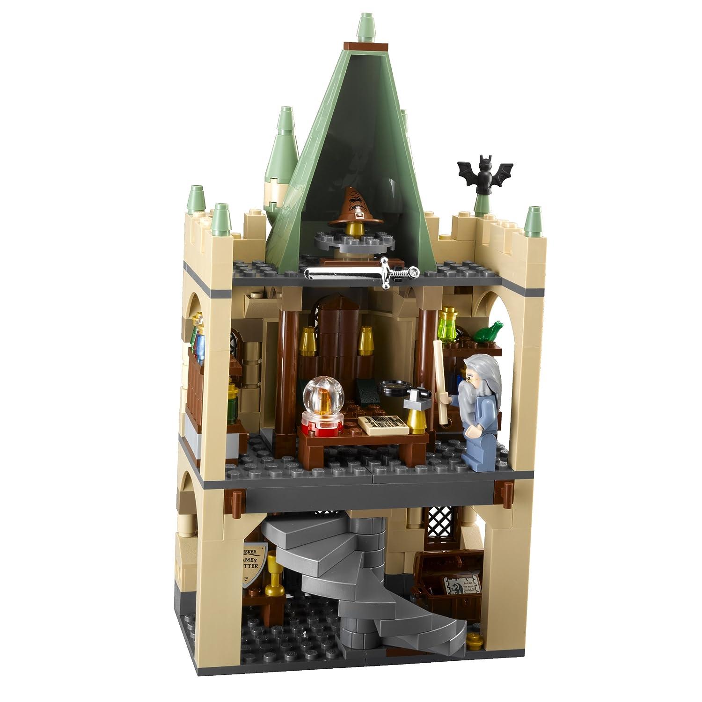 lego harry potter castle lego harry potter hogwarts castle. Black Bedroom Furniture Sets. Home Design Ideas