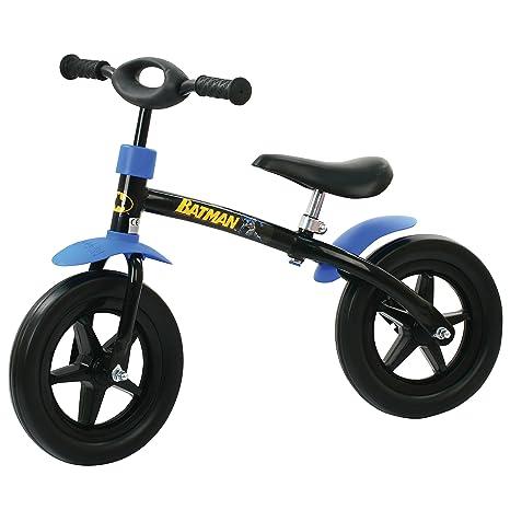 Hauck - T-81430 - Vélo - Super Rider 12 - Batman
