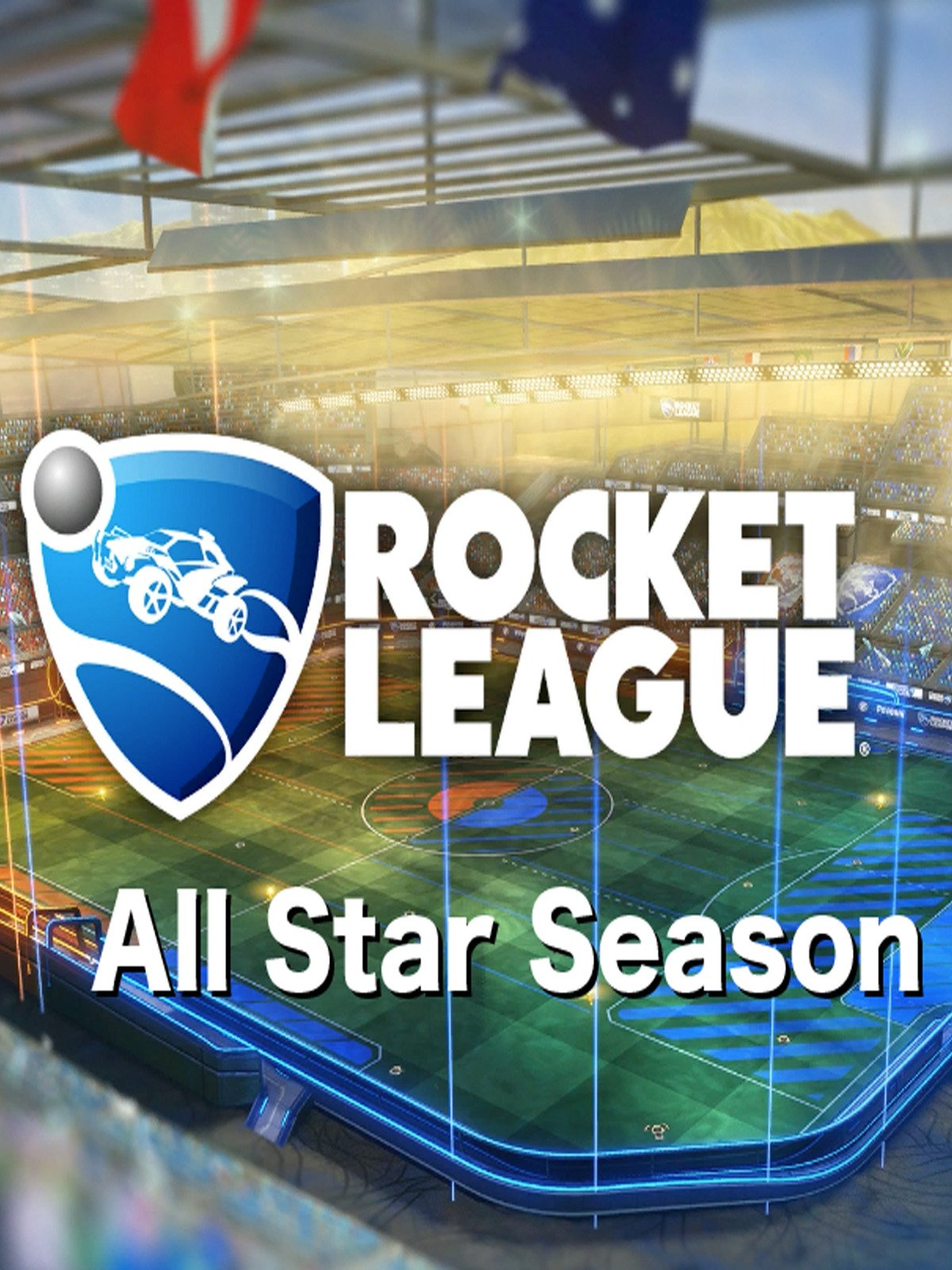 Clip: Rocket League All Star Season