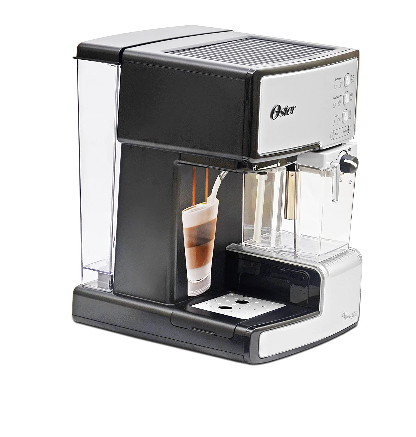 Oster Coffee Maker Doesnot Work : Oster BVSTEM6601S-049 10 cups Coffee Maker (Silver)