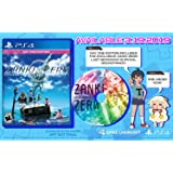 Zanki Zero: Last Beginning - PlayStation 4