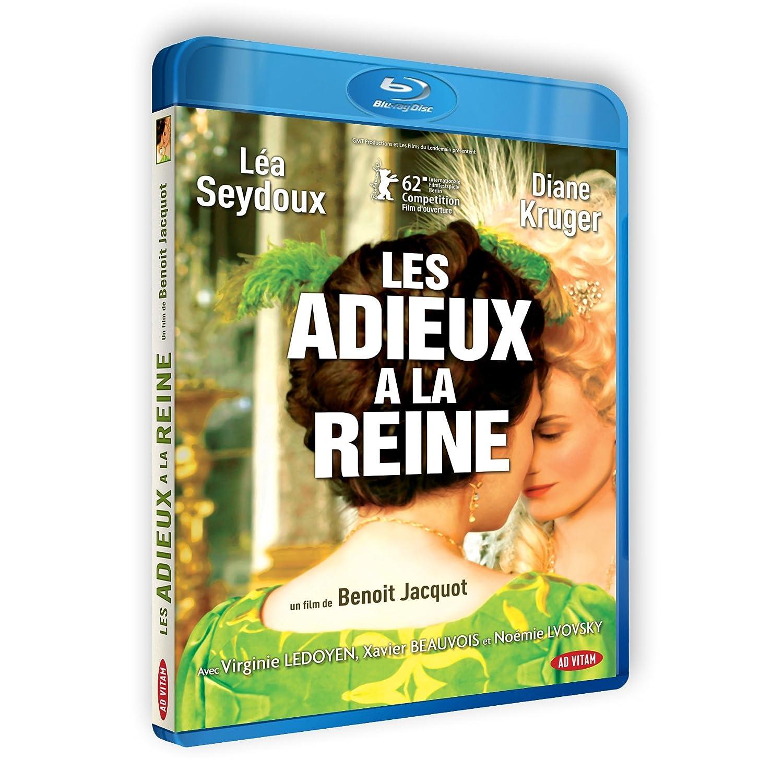 Les Adieux à la reine [FRENCH BLURAY 720p]