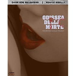 Odissea Della Morte [Blu-ray]