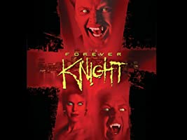 Forever Knight Season 2