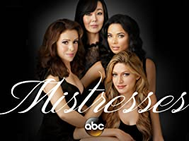 Mistresses (US) Season 2