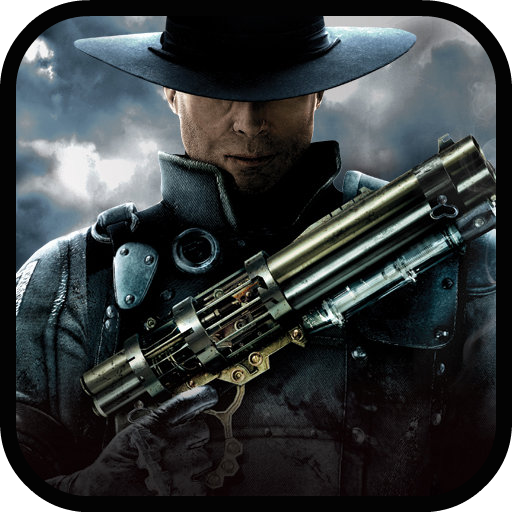 cowboy-ranger