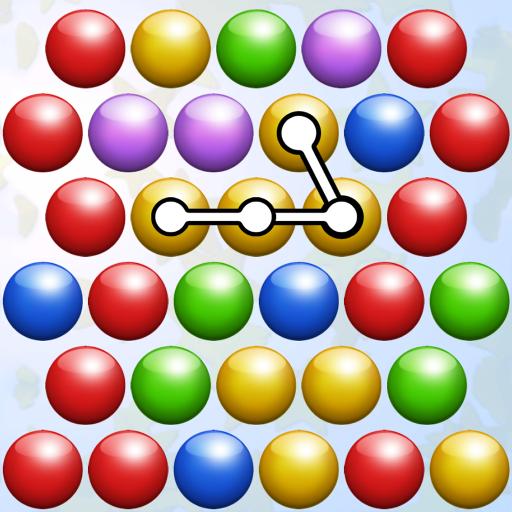 connect-bubbles