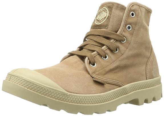 Palladium PAMPA HI - Zapatos para hombre