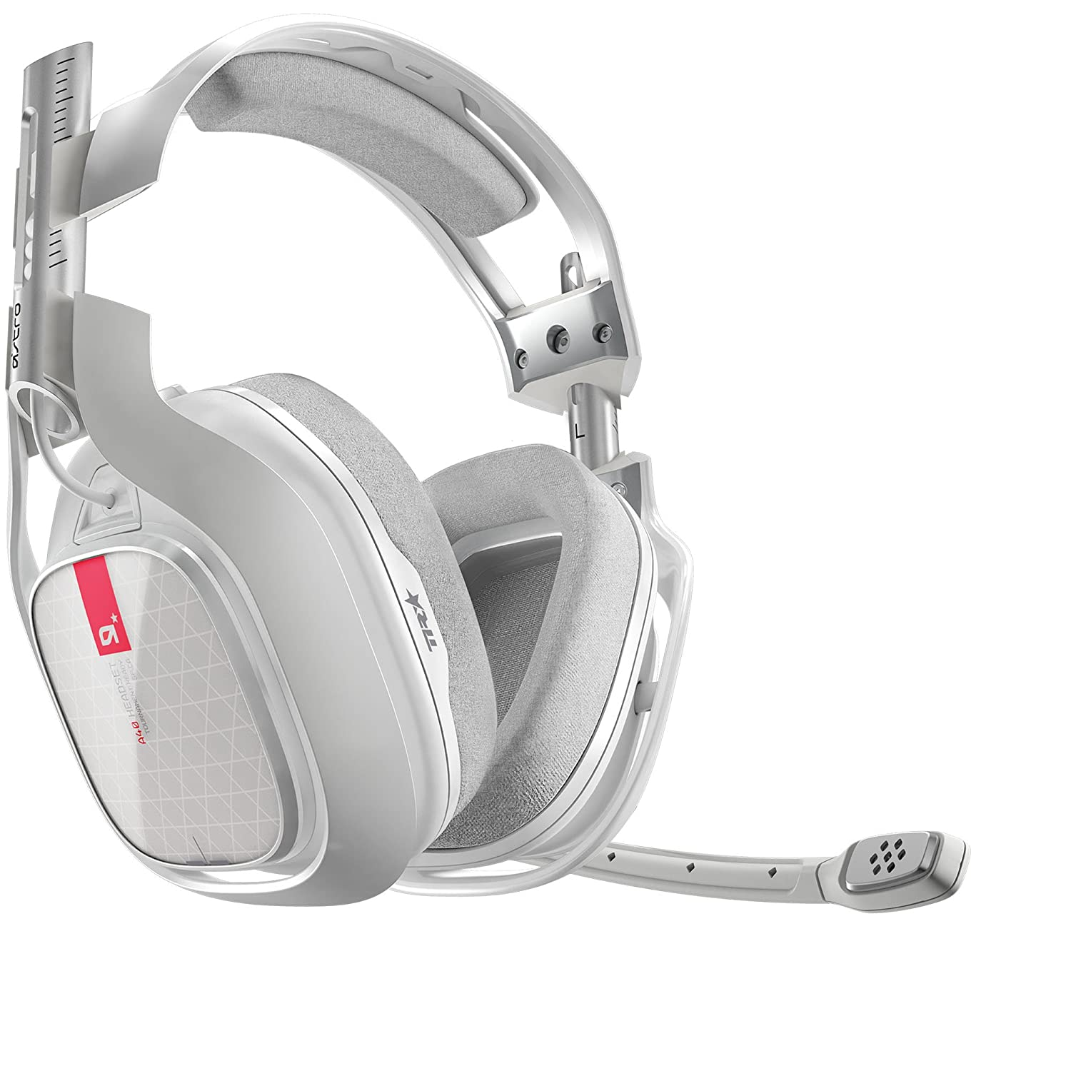 A40 TR PC Headset - White