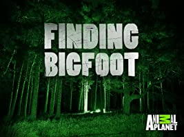 Finding Bigfoot Season 8