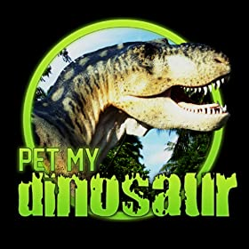 Pet My Dinosaur