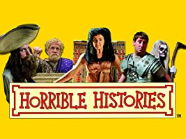 Horrible Histories Season 1