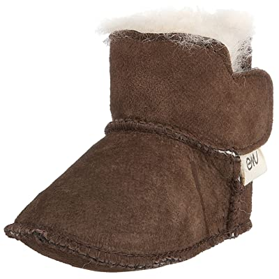 Emu Australia Kids Baby Bootie Baby Shoe