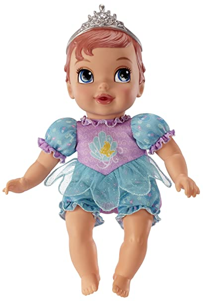 Disney Princess Ariel My First Baby Doll