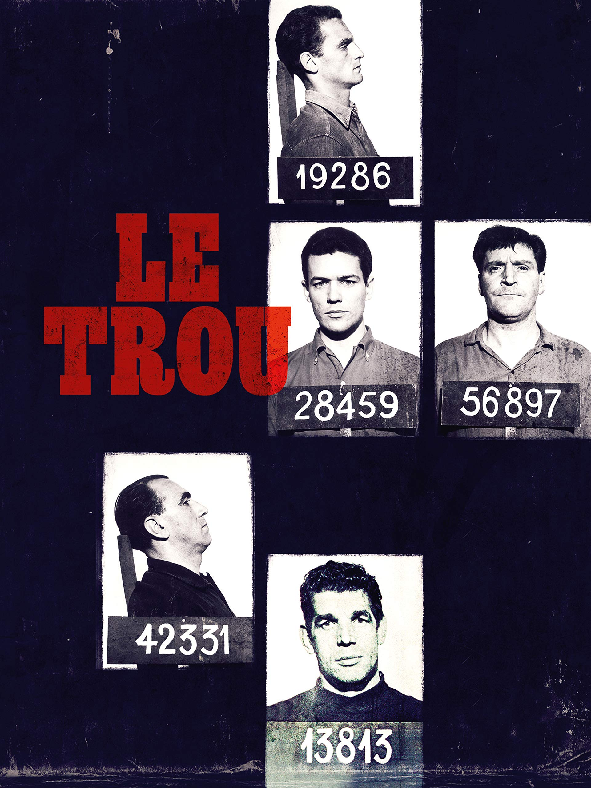 Le trou on Amazon Prime Video UK
