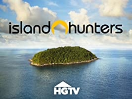 Island Hunters Season 1 [HD]