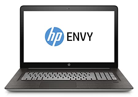 HP Envy 17-n106ng Skylake Notebook