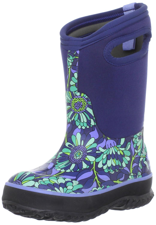Bogs Classic Mumsie Waterproof Boot (Toddler/Little Kid/Big Kid)