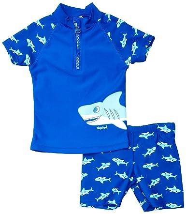playshoes maillot de bain b b gar on bleu original fr. Black Bedroom Furniture Sets. Home Design Ideas
