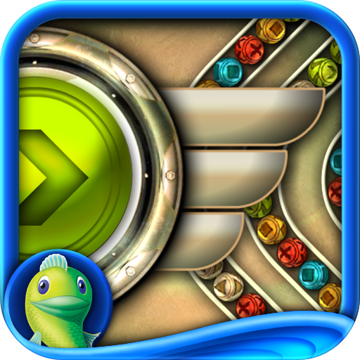 Free App of the Day is Atlantis Sky Patrol