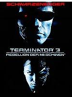 Terminator 3: Rebellion Der Maschinen