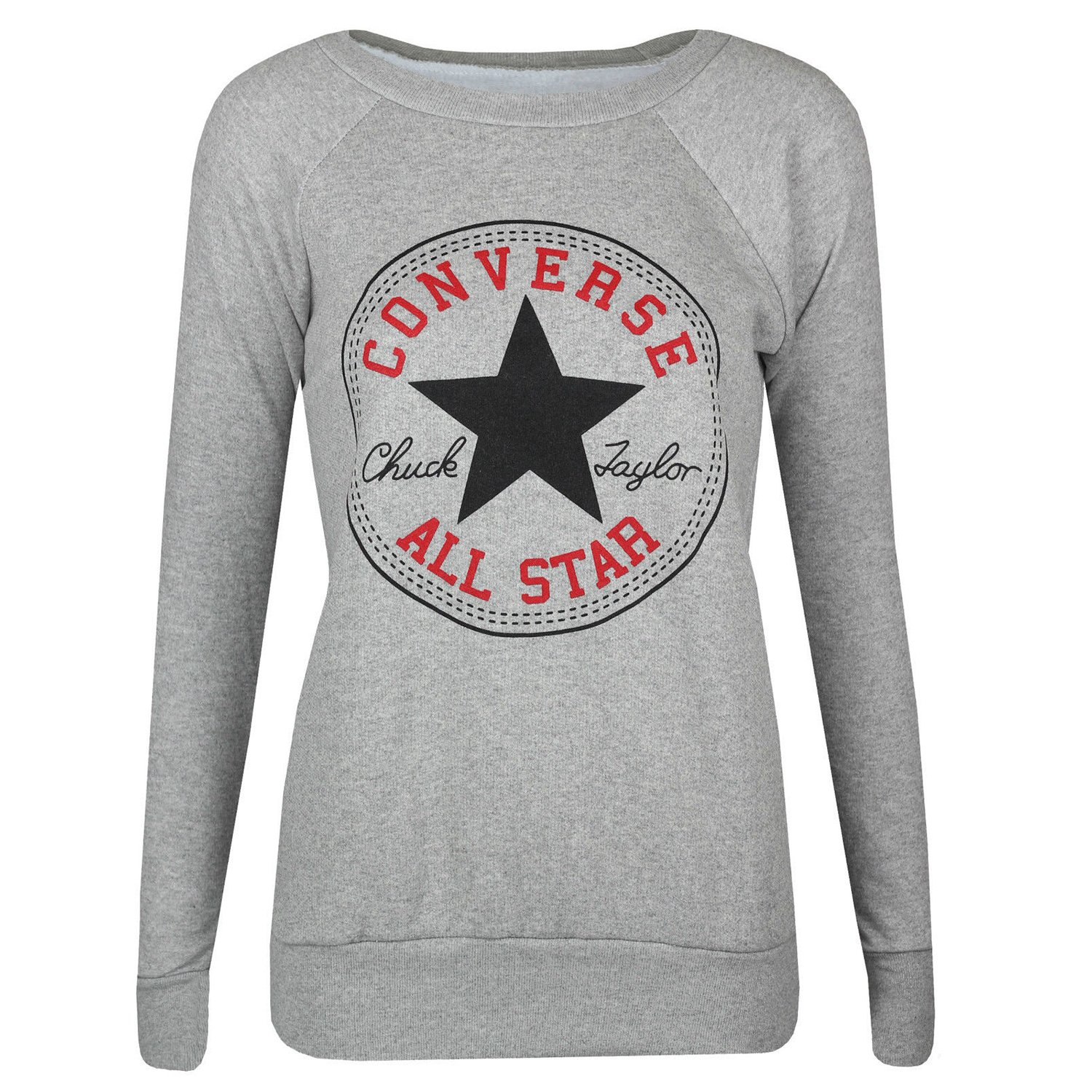 womens converse clothing