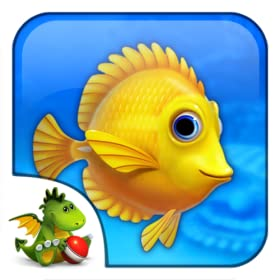 Fishdom Premium (Kindle Tablet Edition)