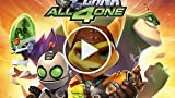 CGRundertow RATCHET & CLANK: ALL 4 ONE for PlayStation...