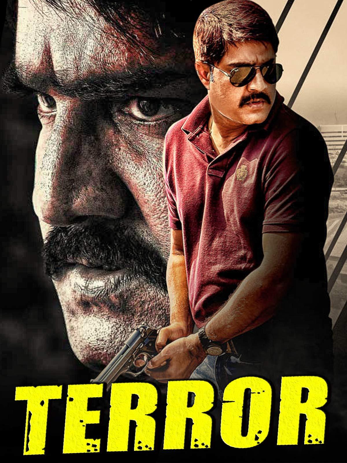 Terror (Hindi)
