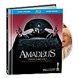 Amadeus (Director's Cut) [Blu-ray Book]