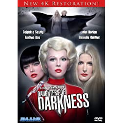 Daughters of Darkness (4K Restoration)