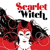 img - for Scarlet Witch (2015-) (Issues) (5 Book Series) book / textbook / text book