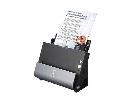 Canon Formula DR-C22 Scanner de bureau chargeur de documents