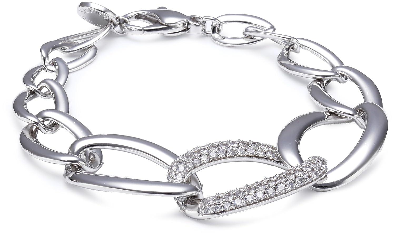 Esprit Damen-Armschmuck braid glam Gr.20cm ELBR91164A200 kaufen
