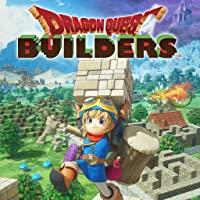 Dragon Quest Builders PS Vita [Digital Code]