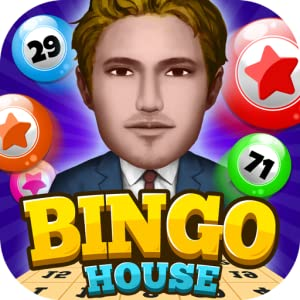 Bingo House by PlayZen
