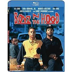 Boyz N The Hood on Blu-ray Disc
