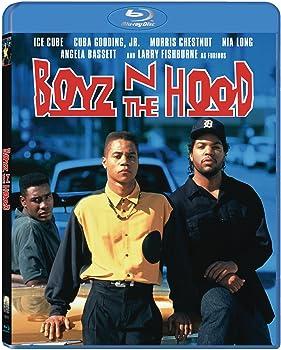 Boyz N The Hood Blu-ray